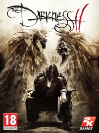 The Darkness II - Edition Limitée - PS3