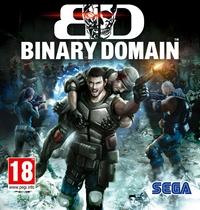 Binary Domain [2012]