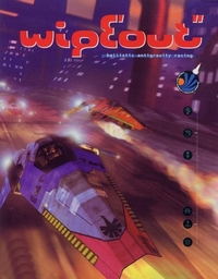 WipEout - PSN