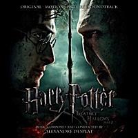 Harry Potter Et Les Reliques De La Mort Partie 2 OST [2011]