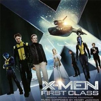 X-Men: First Class [2011]