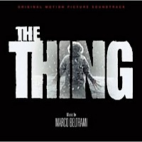 The Thing : Thing [2011]