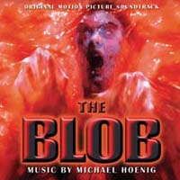 Le Blob : Limited Edition The Blob