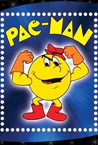 Pac-Man [1984]