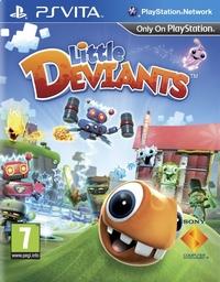 Little Deviants - PS Vita