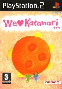 We Love Katamari - PS2