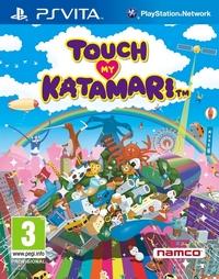 Touch My Katamari [2012]