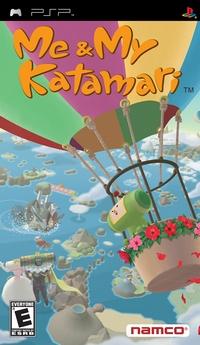 Me and my Katamari [2006]