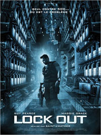 Lock Out [2012]