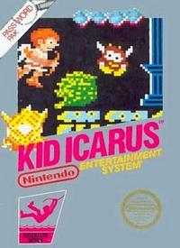 Kid Icarus [1987]