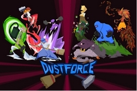 Dustforce! - PSN PS3