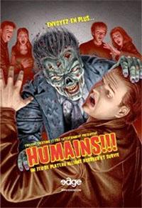 Zombies : Humains!!! [2012]