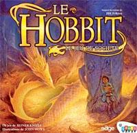 le Seigneur des Anneaux : Bilbo le Hobbit : Le Hobbit [2012]