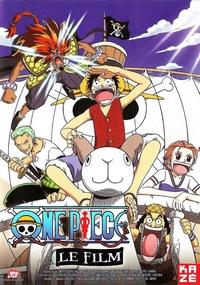 One Piece : Le film #1 [2011]