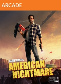 Alan Wake's American Nightmare - XLA