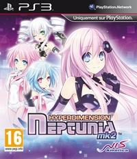 Hyperdimension Neptunia Mk-II - PS3