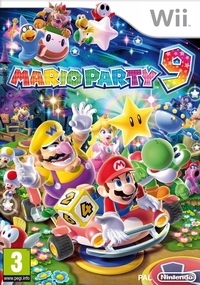 Mario Party 9 [2012]