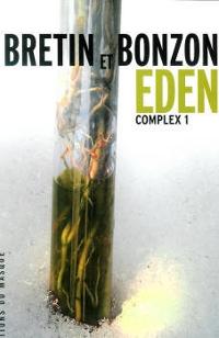 Complex : Eden [#1 - 2006]