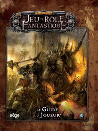 Warhammer RPG, 3ème édition [2011]