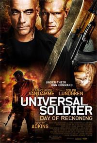 Universal Soldier : Le Jour du jugement [2013]