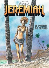Jeremiah : Le Panier de crabes #31 [2012]