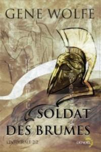 Soldat des Brumes : Soldat de Sidon [#3 - 2012]