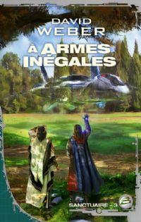 Sanctuaire : A armes inégales [#3 - 2012]