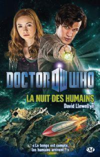 Doctor Who : La nuit des humains [2012]