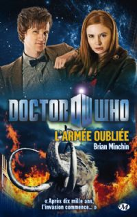Doctor Who : L'armée oubliée [2012]