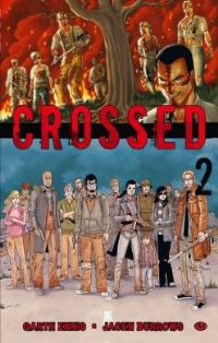 Crossed 2 [2011]