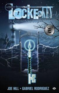 Locke & Key : La couronne des ombres [#3 - 2012]