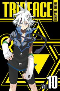 Tripeace [#10 - 2012]