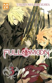 Full Moon [#3 - 2011]