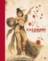 Luis Royo : Dome - Artbook [2011]