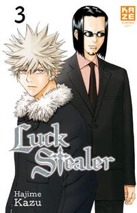 Luck Stealer #3 [2011]