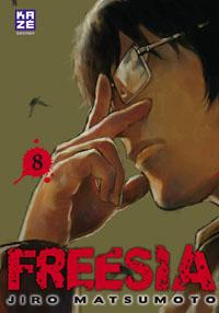 Freesia [#8 - 2011]