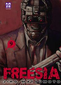 Freesia #9 [2012]