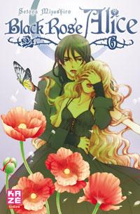 Black Rose Alice #6 [2012]