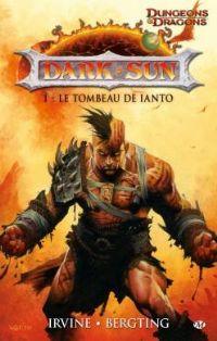 Dark Sun : Le tombeau de Ianto #1 [2011]
