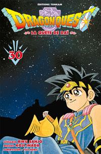 Dragon Quest - La quête de Daï [#30 - 2011]
