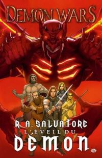 Demon Wars : L'éveil du démon #1 [2009]
