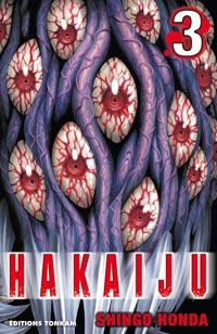Hakaiju [#3 - 2012]