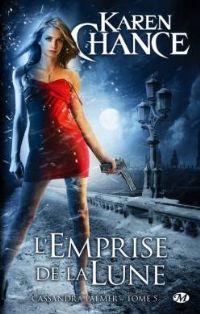 Cassandra Palmer : L'emprise de la lune #5 [2012]