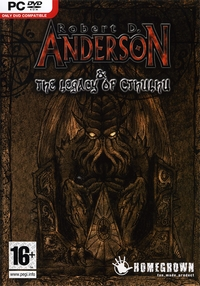 L'Appel de Cthulhu : Robert D. Anderson & the Legacy of Cthulhu [2007]