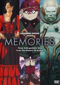 Memories [2004]