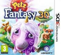 Petz Fantasy 3D [2012]