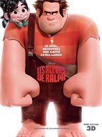 Les Mondes de Ralph [2012]