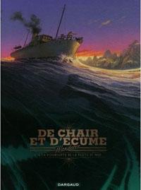 De chair et d'écume : A la poursuite de la Flûte de mer #1 [2011]