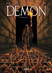 Démon : Le mal des esprits [#1 - 2012]