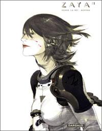Zaya [#1 - 2012]